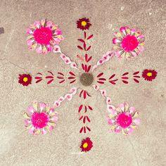 Magic flowers #weflow
