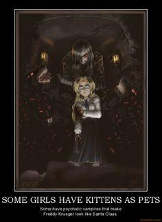 Alucard | deviantID