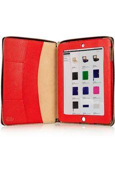 Smythson iPad Case