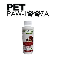 Unique Natural Products is participating in Pet Paw-Looza on Monday May 25th at 7pm EST!