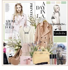 """Fresh Fashion in Winter Wonderland"" by fashiontake-out on Polyvore"