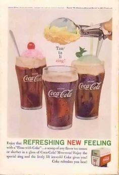 Coke Soda Tan' ta li zing (1954)