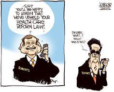 Romneycare upheld