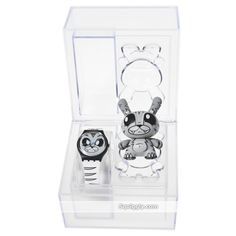 Swatch Bengali-(Kidrobot-Special) GB250 - 2011 Fall Winter Collection