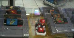 """Super Mario World"""", """"StarFox"""" e """"Top Gear 2"""": alguns dos clássicos de SNES disponíveis no Museu do Videogame"""