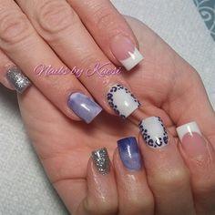 Purple! by nailsbykaesi - Nail Art Gallery nailartgallery.nailsmag.com by Nails Magazine www.nailsmag.com #nailart #Acrylic #nails #boise #nampa #CALDWELL #meridian #Kuna #IDAHO #EZFLOW #nailtech #Acrylicnails #nailartist #nailpro
