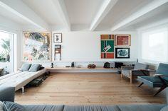 Galeria de Apartamento B.A. / Atelier Data - 2