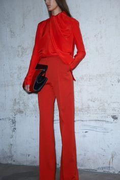 Celine Resort 2013 - Runway, Fashion Week, Reviews and Slideshows - WWD.com