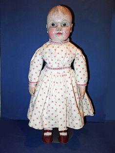 Philadelphia Baby Doll in wonderful condition from sarabernsteindolls on Ruby Lane