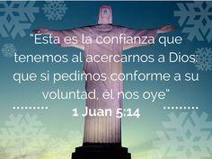 ¡Cuando tienes fe nada te será imposible! Prepárate porque lo que Dios dijo, Dios lo hará.