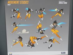 overwatch game concept art - Google Search