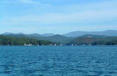 Lake Burton - GA
