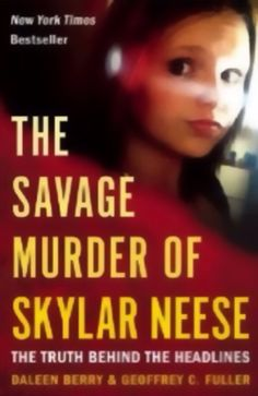 Only review in danish on the site! Every other review is in English! This true crime book is about the case off Skylar Neese. The beautiful teenage girl who got killed by her two best friends. Her last words were why, such a sad case #truecrime  #teens #killing #books #amazon #friends