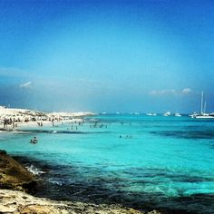Formentera - what to say.