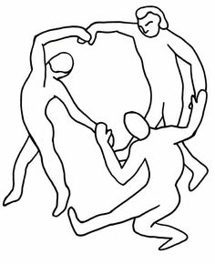 matisse coloring pages - 1000 images about matisse on pinterest henri matisse