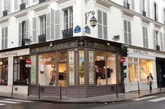 Die-hard fashionistas should head straight to the designer shops of the Rue des Francs-Bourgeois in the chic Marais neighborhood, while haute-couturistas should point their stilettos in the direction of the Avenue Montaigne, for the likes of Chanel, or the Rue du Faubourg St. Honoré, home of trendsetting concept shop Colette. For old-fashioned ambience, look to Paris's covered passages. Dating back to the 19th century, these were the city's first malls, and beneath their vaulted ceili...
