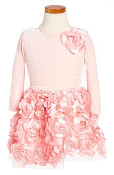 love this cute pink dress