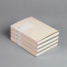 Light pink notebooks | www.stylissima.com