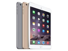 Apple To Launch A Slimmer and Better iPad Mini 4
