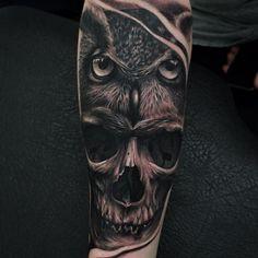 Nemesis Tattoo, tatuador de Reino Unido - Tattooers.net