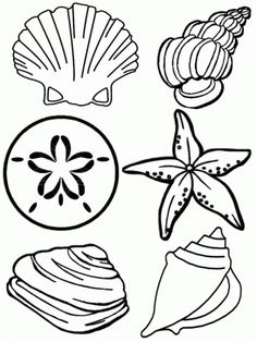 Under The Sea Coloring Pages | Free Coloring Pages For Kids