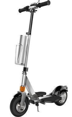 El CPI-Escooter, es un patinete eléctrico que convierte el valor de la indiferencia en el entusiasmo. Se puede ajustar de acuerdo a la altura de los usuarios para proporcionar una conducción más cómoda. Adecuado para todos los climas y camino. Con el diseño de la batería montada en posición alta. Con un diseño aerodinámico, hecho de aleación de magnesio.