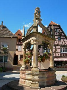 Rosheim - #Alsace