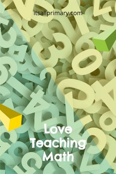 """When you are teaching math, do you hear, """"I hate math"""" being mumbled? How do you feel when you teach math? Do you love it or hate it? Having a math program where students are engaging and you are not so stress, is a dream for most elementary teachers. Yet, the dream can be a reality. Keep reading for more strategies!"""
