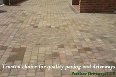 If you need a guaranteed quality paving and driveways you have to go for efficient paving contractors. In Oxfordshire you can find Park Lane Driveways Ltd one of the best paving and driveways insta. Paving Contractors, Driveways, Home Improvement, Tips, Sidewalks, Walkways, Advice, Home Improvements, Interior Decorating