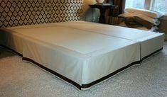 F L A S H D E C O R - Подзор - юбка для вашей кровати