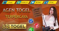 Daftarkan user id anda bersama 818togel.net dan jadilah jutawan. #BOterpercaya #BOaman #Togelonline #BandarTogelOnline