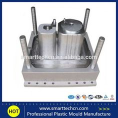 Shenzhen Mold Customized Auto Car Mould for Component Moulding