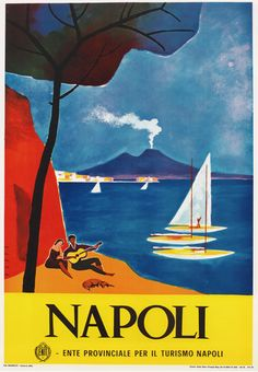 Napoli***Research for possible future project.