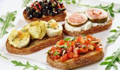 Vendégváró finomságok - 4 isteni olasz előétel, amit könnyen elkészíthetsz