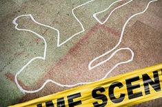 Mueren dos en supuesto intercambio de disparos durante allanamiento en Santiago