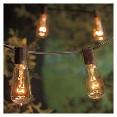 Target Rope Lights Awesome 75 Feet Of Commercial Drop Strand Globe String Lights With Edison Inspiration Design