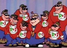 Pulizie Domenicali. Il Pd vuole aiutare la raggi a ripulire Roma!!