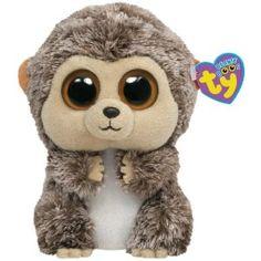 Ty Beanie Boos-Spike the Hedgehog! Annie Glasco · Cute big eyed animals cfd710136548