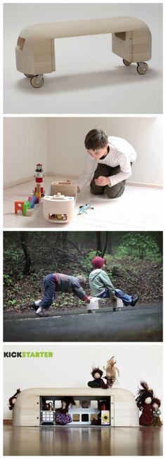 Amamillo » Juego. Diseño. Decor. Para Niños