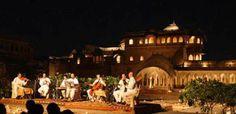 Nagaur Sufi festival