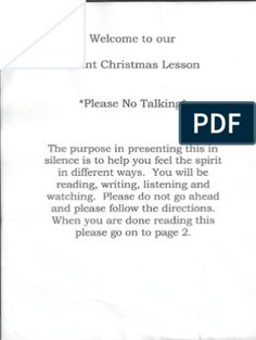 The Gift of the Holy Ghost - Talk - Lesson - Activty - With Handout Holy Ghost Lesson, Holy Ghost Talk, Camp Songs, Fhe Lessons, Holi, Father, How Are You Feeling, Text File, Pdf