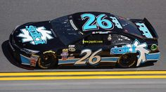 Jayski's® NASCAR Silly Season Site - 2016 NASCAR Sprint Cup Series Daytona 500 Paint Schemes