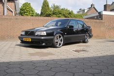 volvo 850 pictures | volvo 850 t 5r
