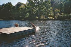 lakes...love lakes..