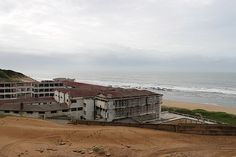 chongoene ghost hotel mozambique - Yahoo Image Search Results Yahoo Images, Image Search, Mansions, House Styles, Home Decor, Decoration Home, Manor Houses, Room Decor, Villas
