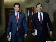 Trudeau Hopes To Attract Billions In Investment For Infrastructure