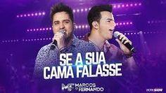 Marcos e Fernando - KONTAKT SONS
