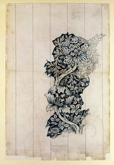 Date:    late 19th century (made)  Artist/Maker:    William Morris, born 1834 - died 1896 (designer)