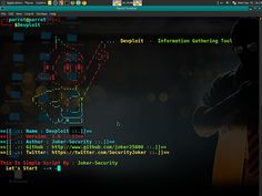 Devploit is a simple python script to Information Gathering. Best Hacking Tools, Hobbies For Adults, Hobbies For Couples, Osint Tools, Web Safety, J Names, Open Source Intelligence, Coding Languages, Tecnologia