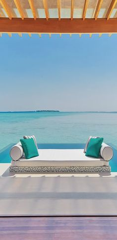 Niyama, #Maldives http://VIPsAccess.com/luxury-hotels-maldives.html